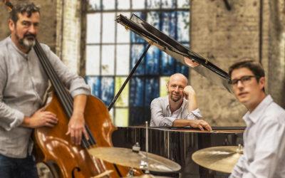 Edgar Knecht Trio (D), Modern Jazz
