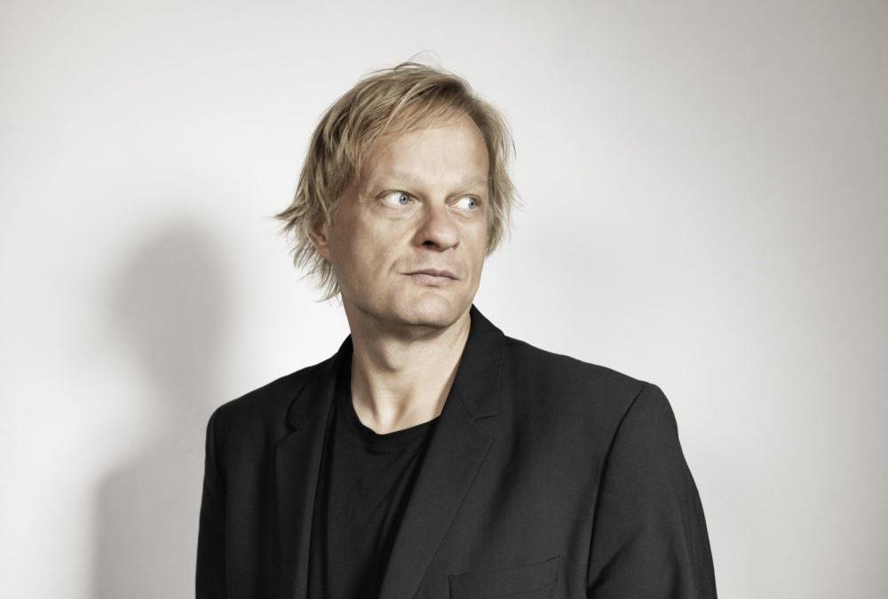 "Iiro Rantala (FIN) – ""My finnish calendar"" – ACT Album Release Tour"